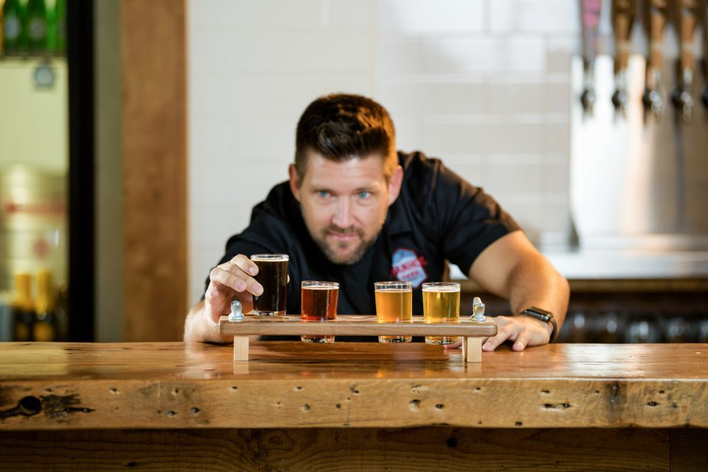 Cheers to Downtown Community Paper Orlando for including us in this awesome write-up! #cheers